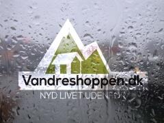 Vandreshoppen.dk Webshopintro.dk